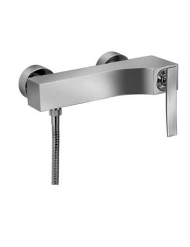 miscelatore doccia esterno elys paffoni