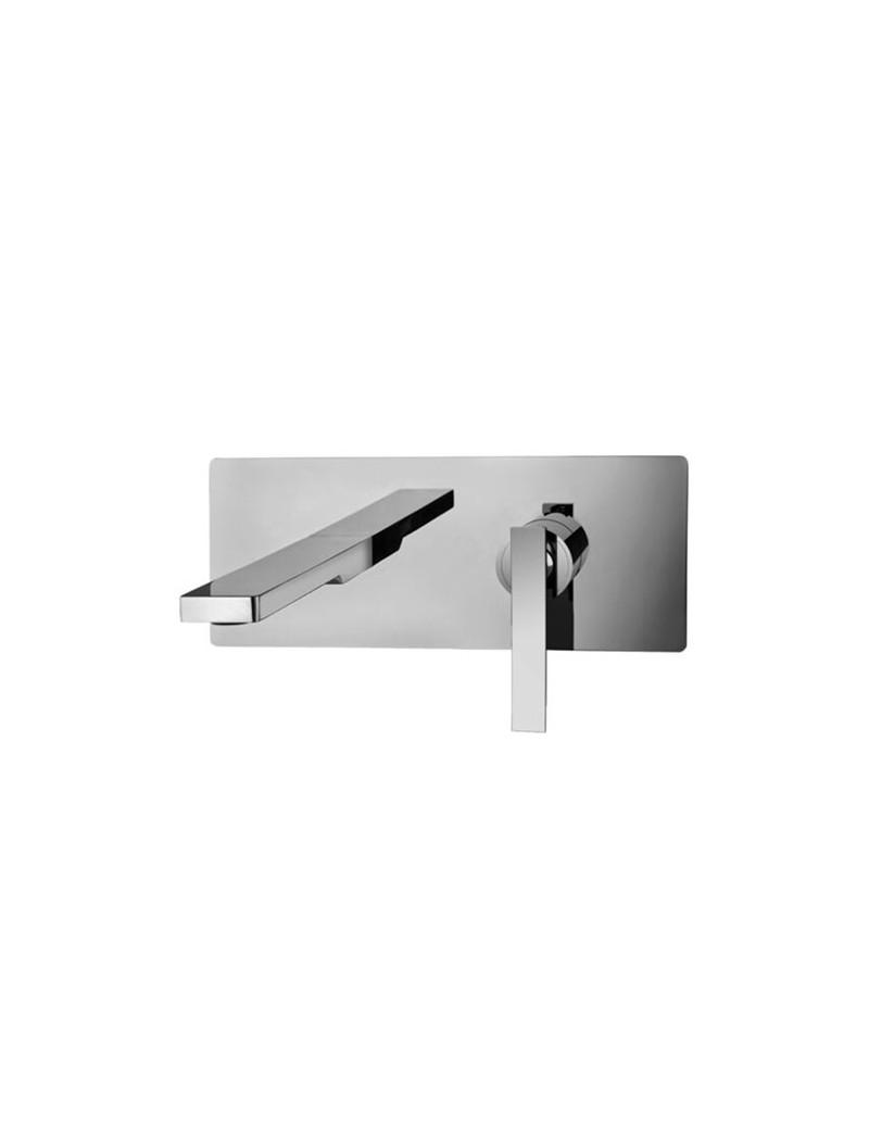 miscelatore lavabo incasso parete elys paffoni
