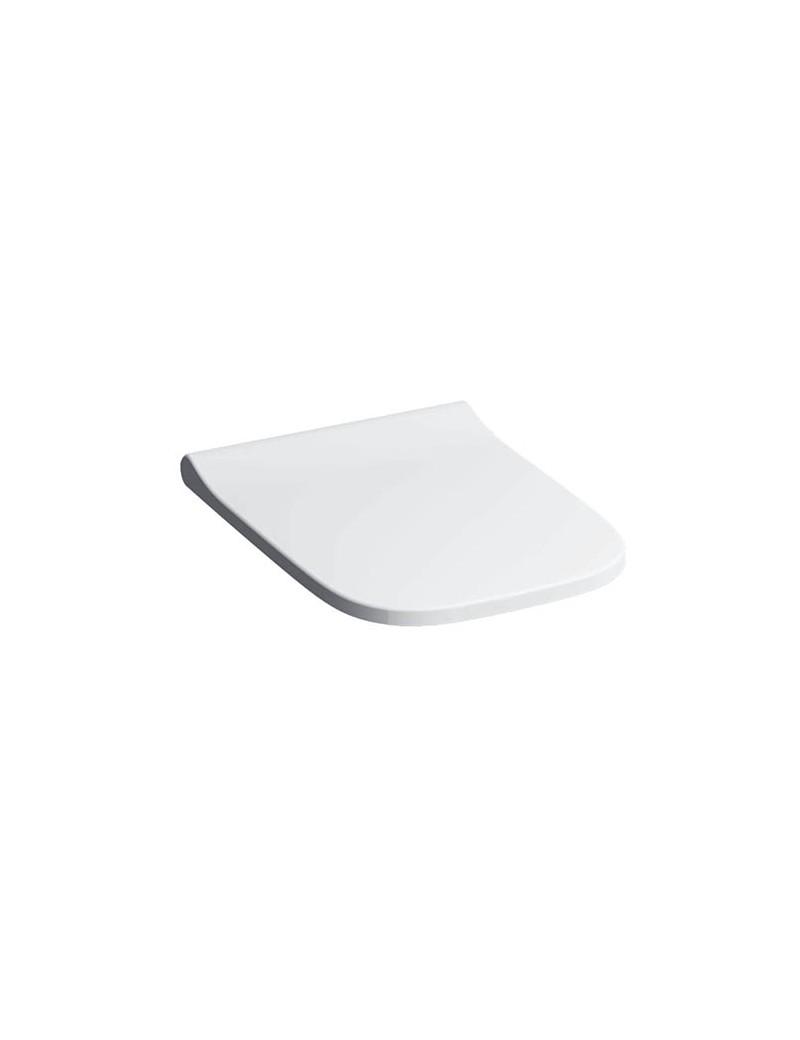 sedile wc smyle square geberit originale 500.238.01.1