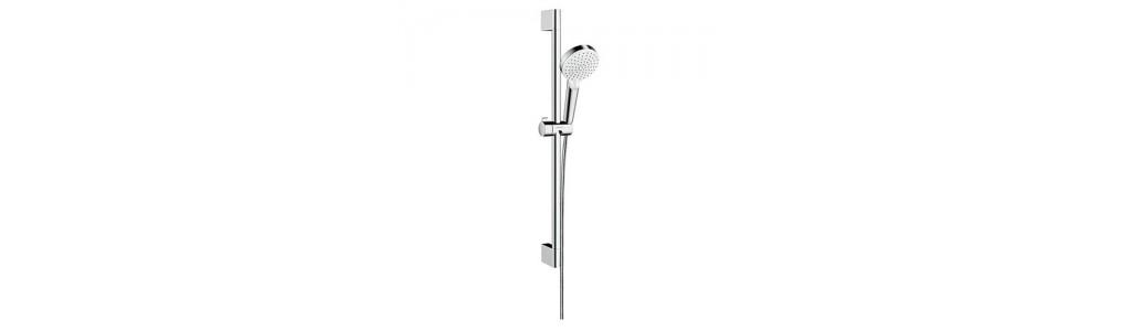Aste doccia saliscendi | Arredo-Bagno.net