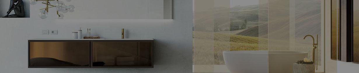 arredamento bagno stile moderno