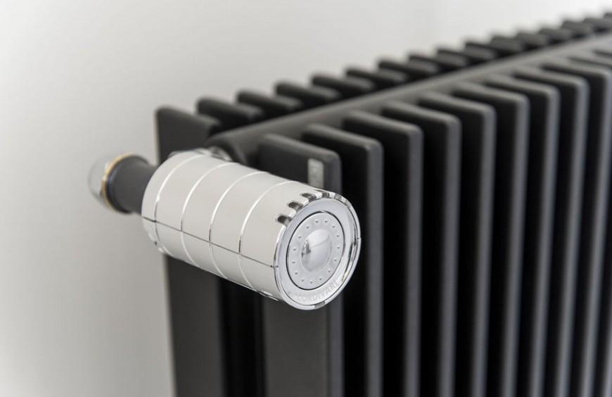 Valvole termostatiche per radiatori: perché acquistarle?