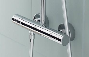 Perché acquistare un miscelatore termostatico per la doccia? Vantaggi e svantaggi